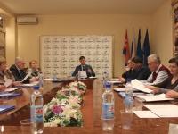Рассмотрены обязательства по выполнению колдоговоров и соглашений в 2016 г.